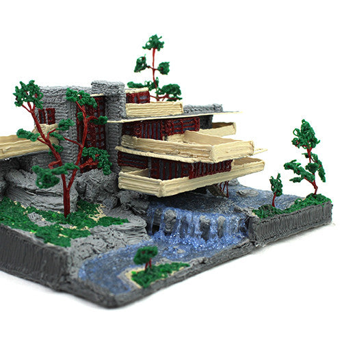 3Doodler Create 3D Pen Project Kits - Fallingwater