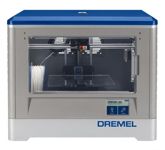 DREMEL 3D20 Idea Builder 3D Printer - 3D20-01