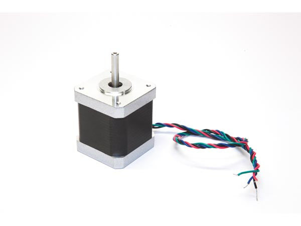 Velleman MOTS4/SP: Stepper Motor 2.5A Step 1.8 for K8200 3D Printer