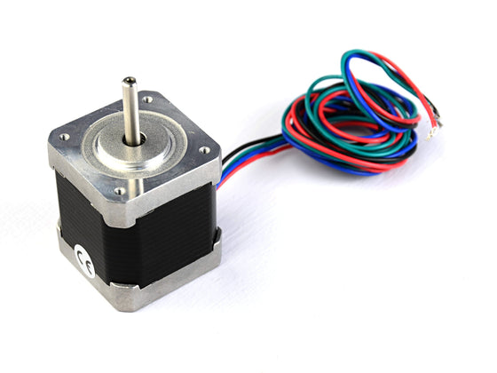 Lulzbot Sale: NEMA 17 Stepper Motor