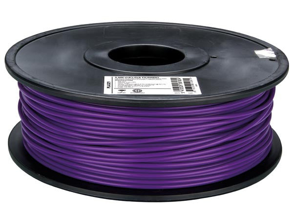 Velleman PLA Filament in 14 Colors and 2 Diameters - 3mm - 1/8""