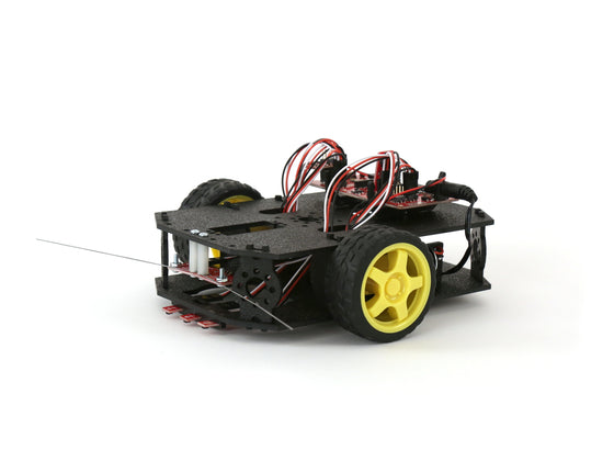 Lulzbot SparkFun Inventor's Kit for RedBot