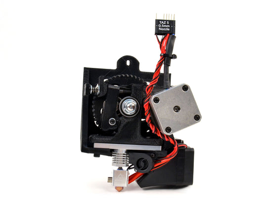 LulzBot TAZ Single Extruder Tool Head v2