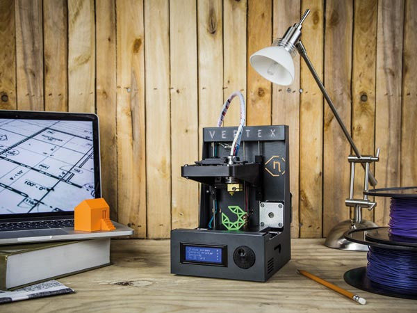 Velleman K8600: Vertex Nano 3D Printer Kit