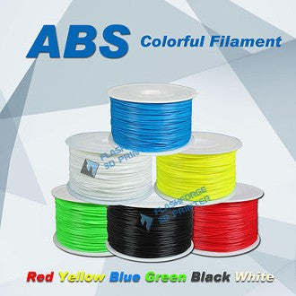 FLASHFORGE ABS Filament for Creator and Creator Pro