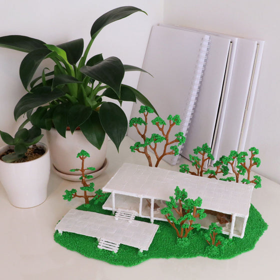 3Doodler Create 3D Pen Project Kits - Farnsworth House