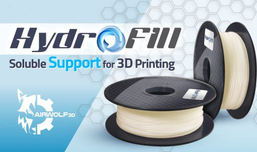 Airwolf 3D HydroFill Filament