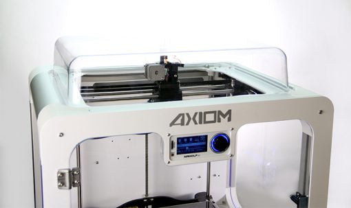 Airwolf 3D Axiom Direct Drive 3D Printer