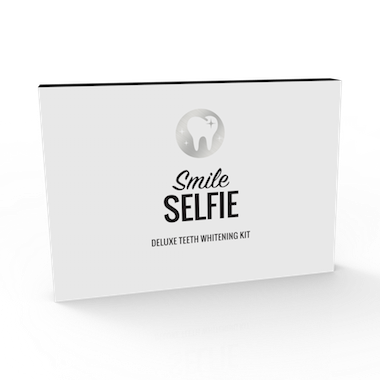 Selfie Whitening Kit