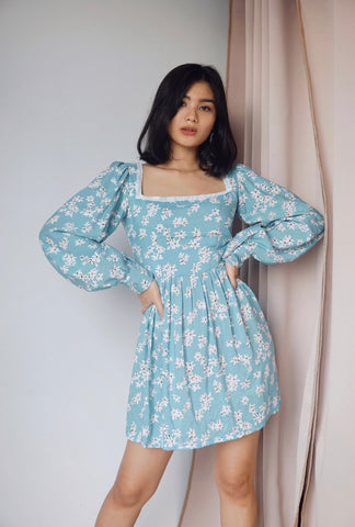 Stella Mini dress