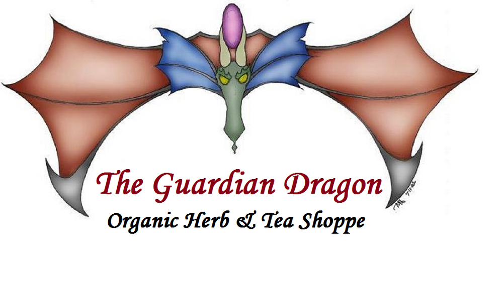 The Guardian Dragon Organic Herb & Tea Shoppe