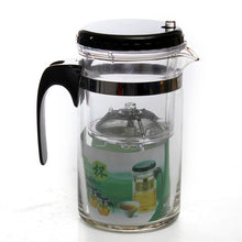 500ml Heat Resistant glass Tea infuser Set
