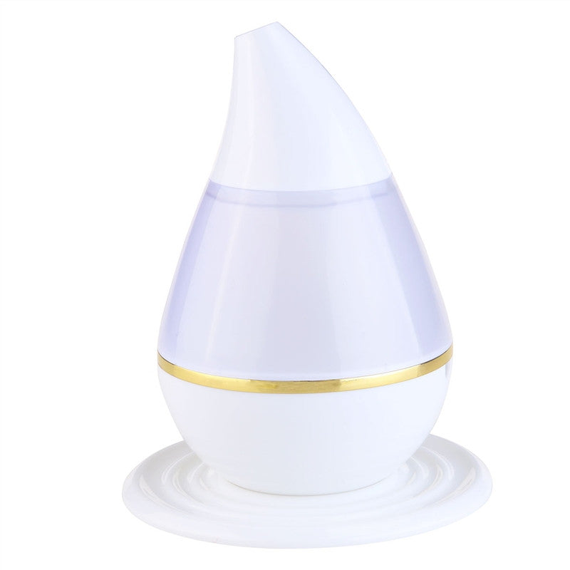 7 Colors LED Ultrasonic Aroma Humidifier Purifier Mist Maker Air Aromatherapy Essential Oil Diffuser