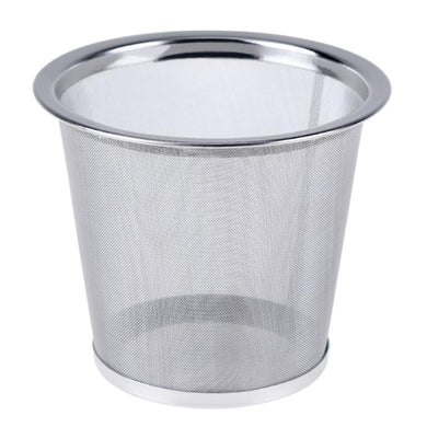 Stainless Steel Tea Infuser Filter Basket