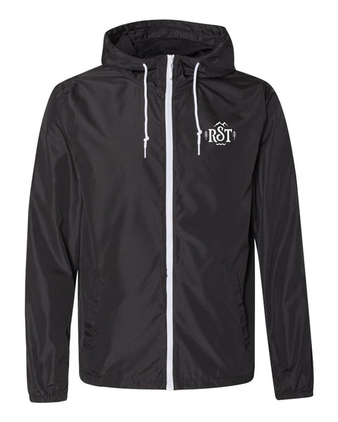 Unisex Adult RST Windbreaker