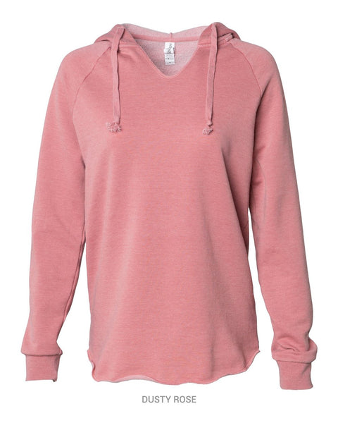 Women's Lightweight Hooded Top
