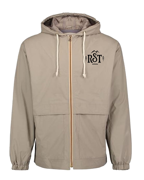 Mens Adult RST Rain Slicker
