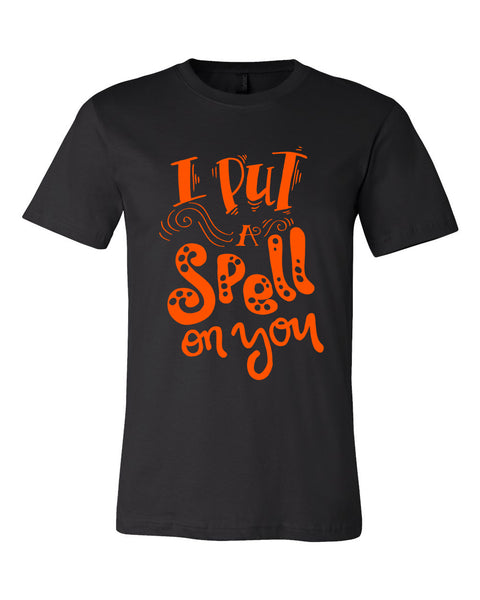 Spell On You Unisex Adult