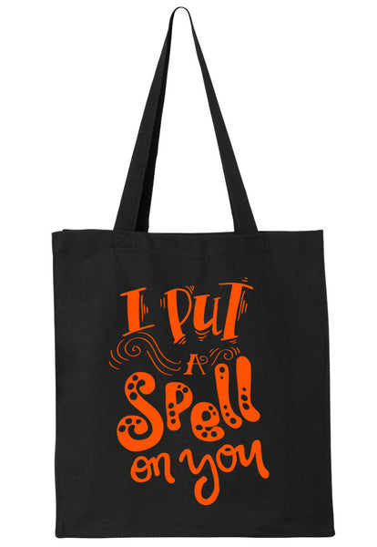 Spell On You Tote