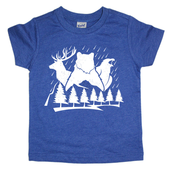 "Kids ""Animals"" T-Shirt"