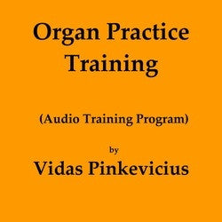 Organ Practice Training