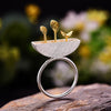 My Little Garden Ring - thatringshop