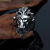 Lannister Lion Signet Ring