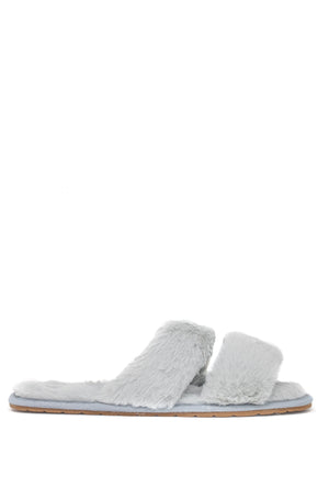 Chill Out - Ash Blue Sandals