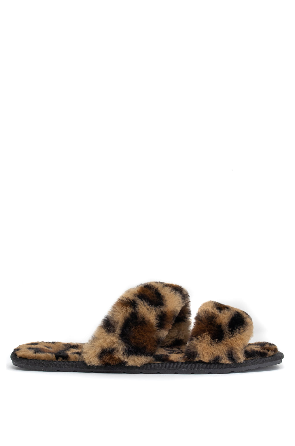 Chill Out - Leopard Sandals