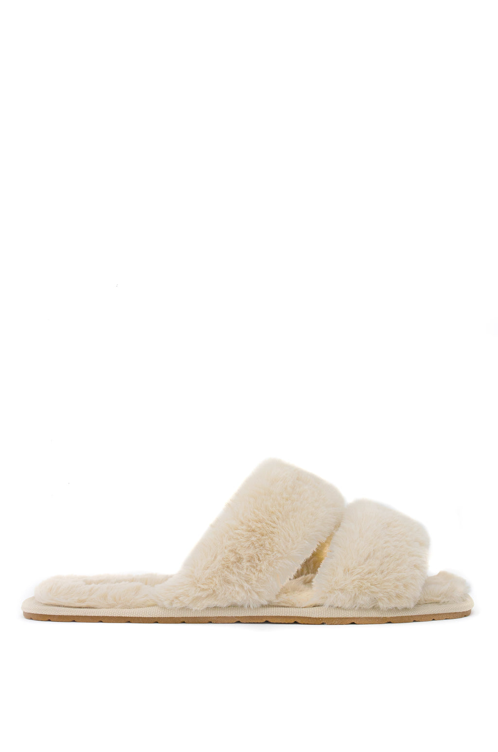 Chill Out - Oatmeal Sandals