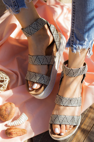 Summer Fling - Tribal Platforms