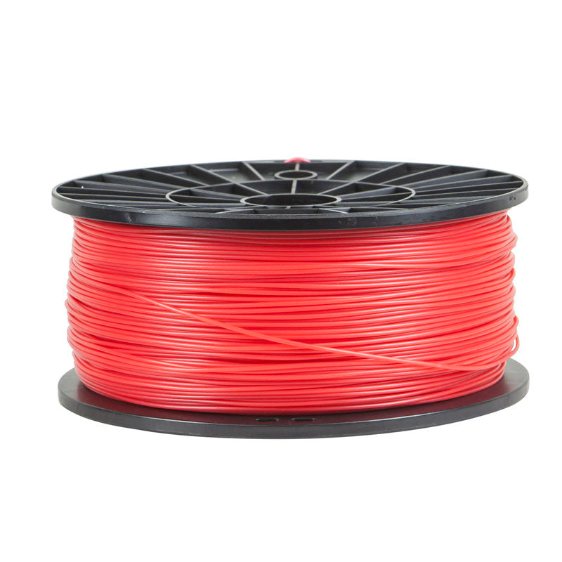 3D Printer ABS Filament 1.75mm 1KG 2.2LB Premium Material Spool Roll Red