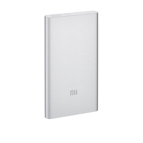 Xiaomi Mi Power Bank USB External Battery Charger Pack Alumininum 10000mAh