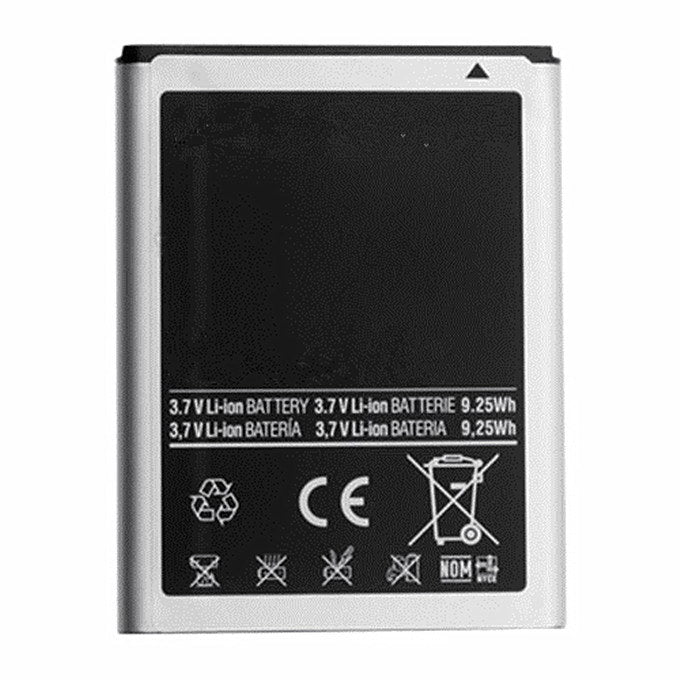 US 2500mAh Internal Replacement 3.7 Li-ion Battery for Samsung Galaxy N1