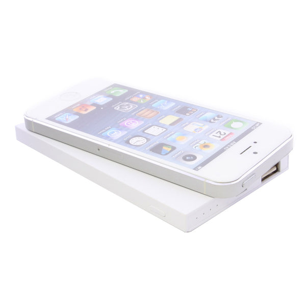 4000mAh USB External Power Bank Battery Charger Pack for Cell Phone