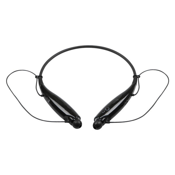 Stereo Bluetooth Wireless Headset For Cell Phone iPhone Tablet Laptop PC TV