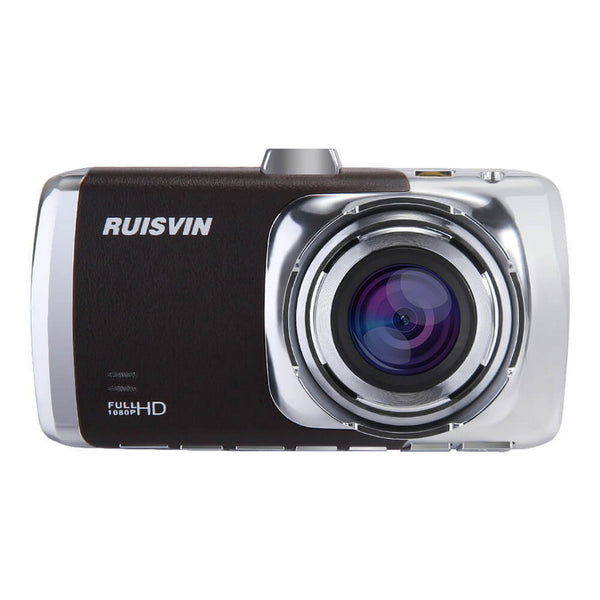 Full HD 1080P Car DVR Vehicle Camera Video Recorder Dash Cam G-sensor 3 Inch LCD