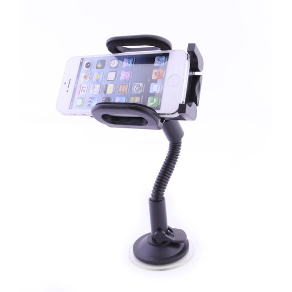 Windshield Car Mount Holder for Cell Phone GPS iPhone S2 S3 S4 NOTE 2 3 LG HTC