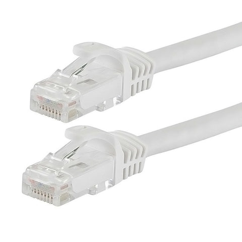 axGear Cat 5e Network Cable Ethernet Lan Wire RJ45 Cat5e UTP Patch Cable 1.5Ft 0.3M