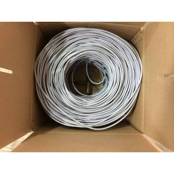 Cat 5e Network Cable 1000 Ft (300M)
