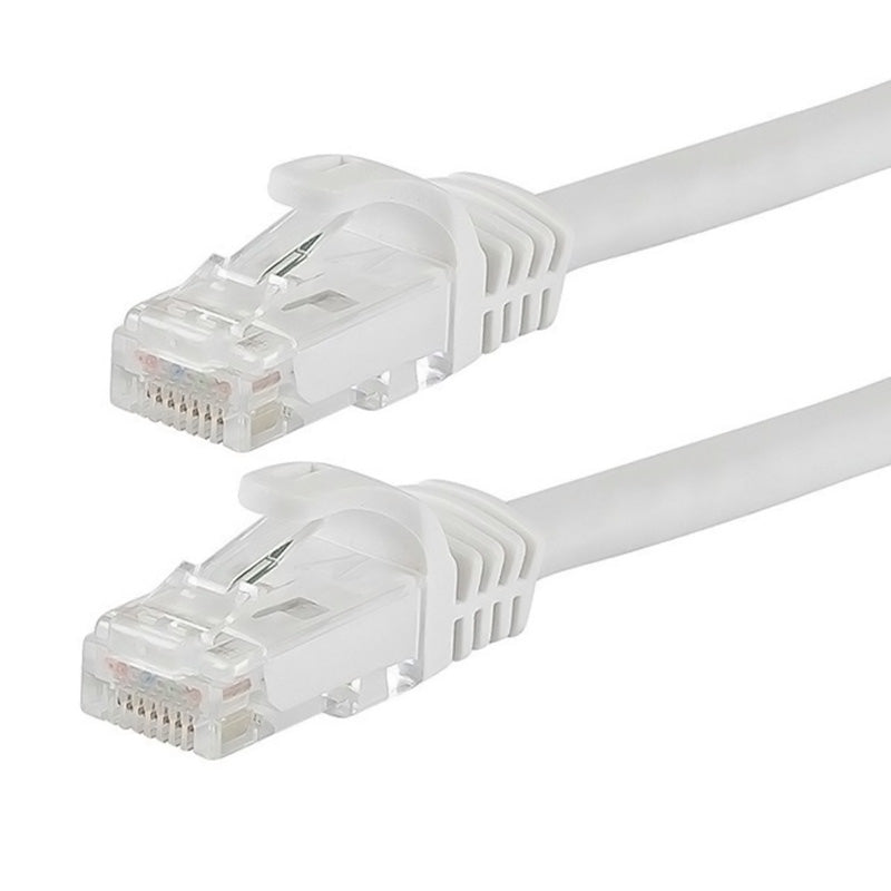 75FT Feet RJ45 CAT5 CAT5E Ethernet LAN Network Cable Cord for DSL PS2 Laptop 25M