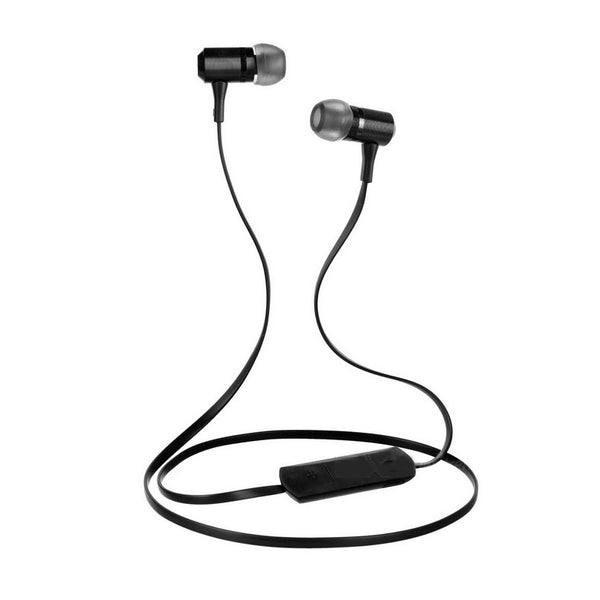 Wireless Bluetooth Stereo Headset Headphone Earphone for Samsung iPhone LG