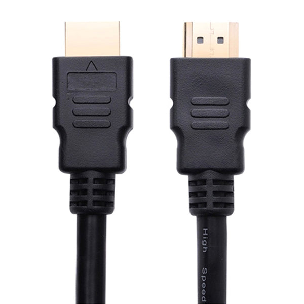 axGear HDMI Cable Ver 2.0 High Speed Video Wire w/ Ethernet 1080P / 3D / 4K Support Gold Plated 15Ft 5M