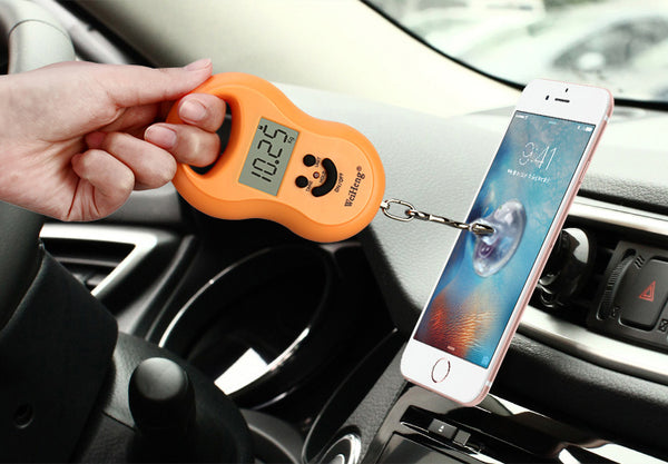Car Magnetic Air Vent Mount Holder Stand For Cell Phone Iphone GPS Devices