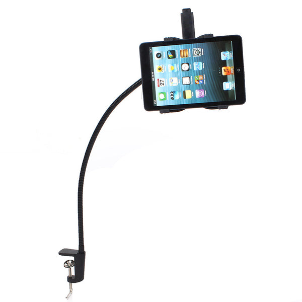 360 Rotating Desktop Stand Lazy Bed Tablet Holder Mount for iPad air iPad mini 2