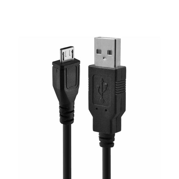 axGear Micro USB Cable USB to MicroUSB Data Charging Wire Retractable Sprint upto 3Ft 1M