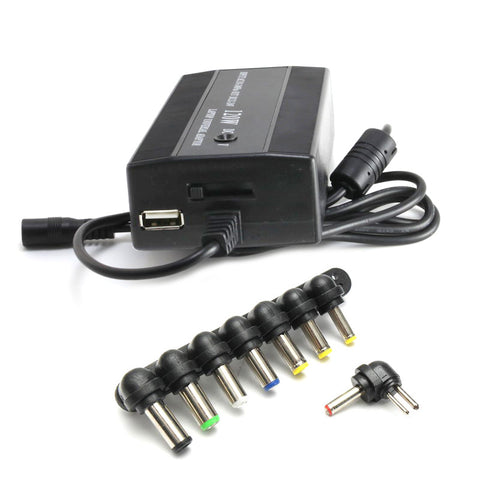 120W Universal Notebook Power Adapter