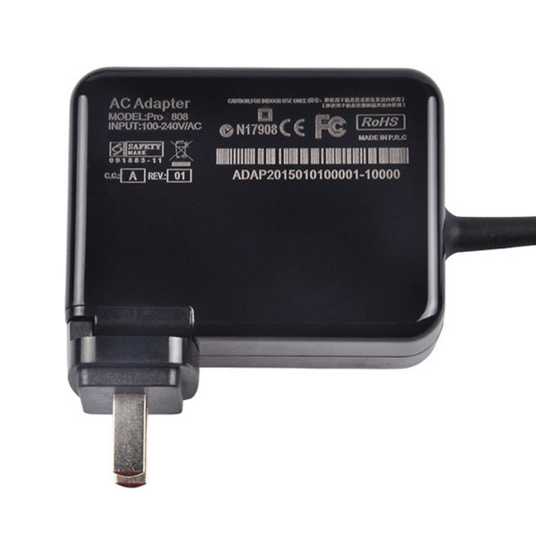 AC Power Adapter Charger For Microsoft Surface 10.6 RT Windows 8 Tablet Pro 3