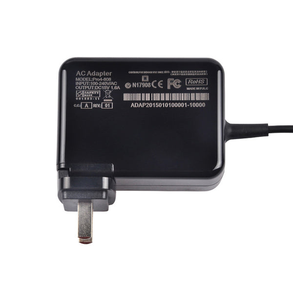 AC Power Adapter 24W 15V For Microsoft Surface Book Pro 4 Q4Q-00001 1706