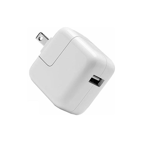 12W USB 2A Wall Fast Charger for Smart Phone Tablet